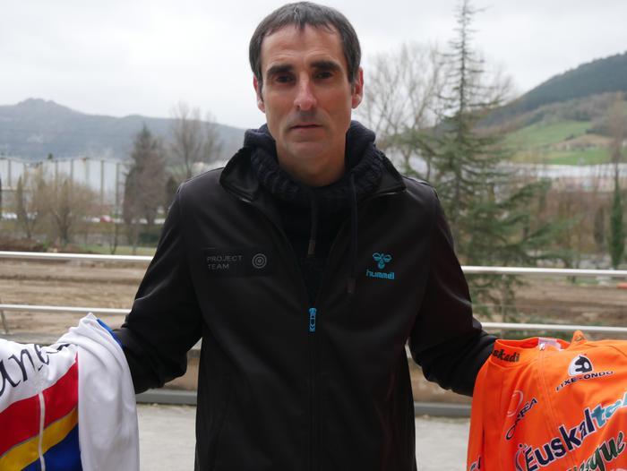 """""""1998ko Frantziako Tourrak txirrindularitzarekiko ilusioa kendu zidan"""""""