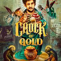 'Crock of gold'