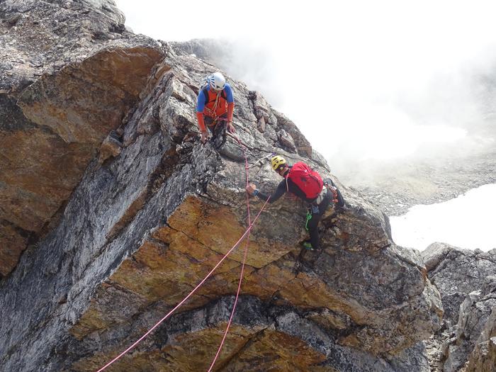 [UDARIKLIK] Groenlandian eskalatzeko icebergak ekidin behar izan ditu Zigor Egiak - 20