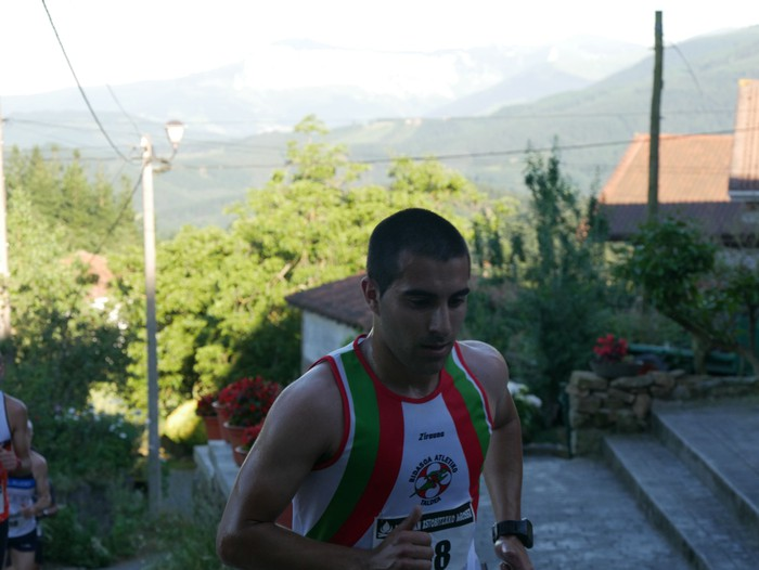Felipe Larrazabal eta Maider Urtaran garaile San Joan Astobitzako krosean - 36