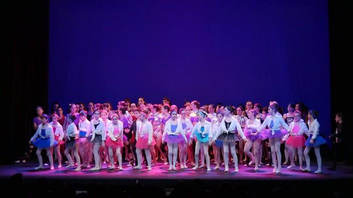 Ballet gala, San Fillippo sindromearen alde - 8