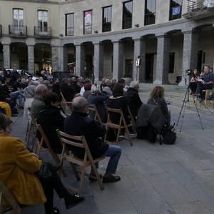 """Aldundian eta Espainiako Kongresuan """"Araba eta Aiaraldea"""" ordezkatzeko prest azaldu dira EH Bilduren hautagaiak"""