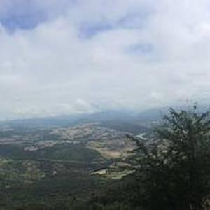 Agiñagako Jaietan parranda eta naturaren ezagutza uztartu zuten
