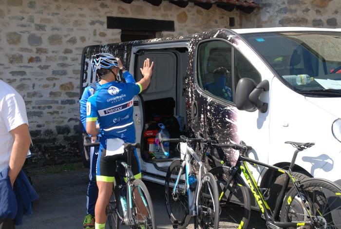 Ivan Romeok eta Olatz Caminok irabazi dute Aiara Birako aurtengo edizioa - 132