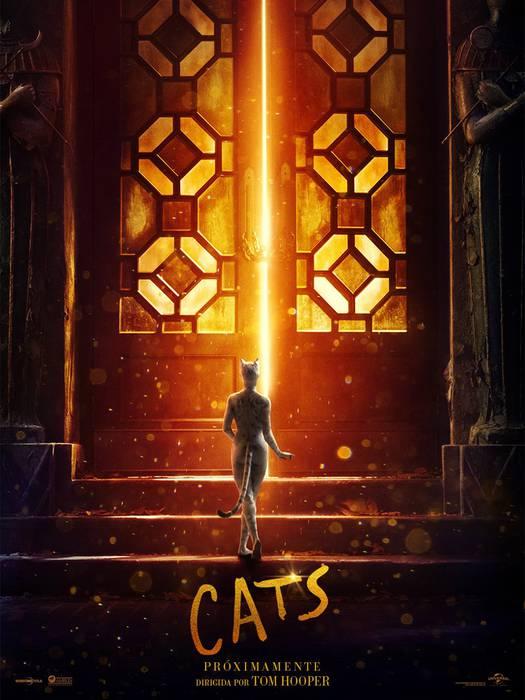"""Zinema: """"Cats"""""""