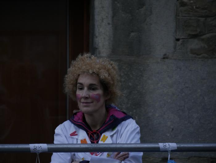 Ander Ganzabalek irabazi du San Silbestre lasterketa jendetsua - 87