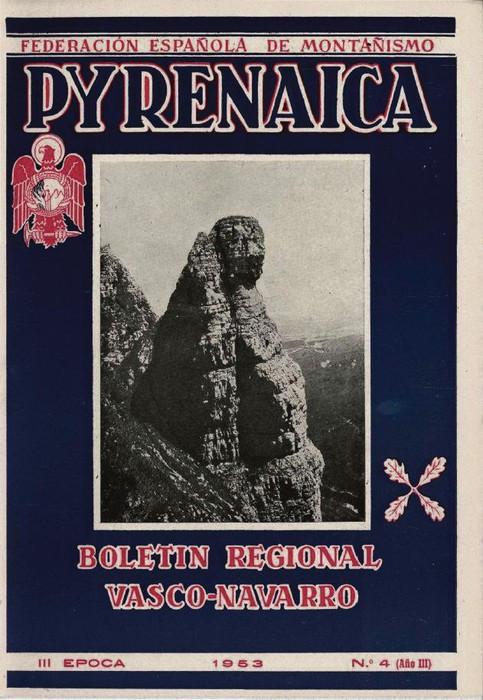 Fraileburu, euskal alpinismoaren mugarri - 4