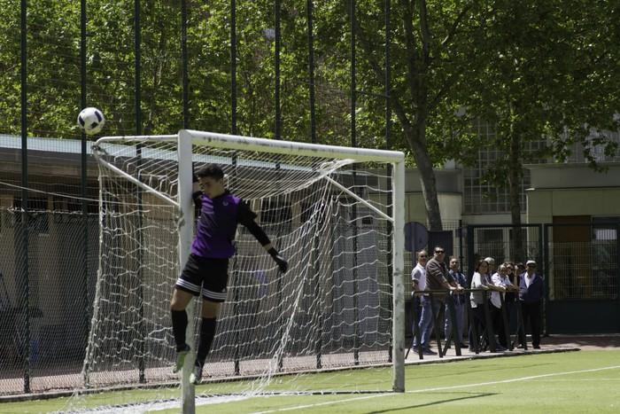 CD Laudioko gazteek lortu dute sailkapena Euskal Ligako play-offak jokatzeko - 55