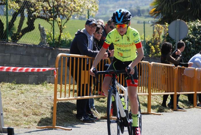 Ivan Romeok eta Olatz Caminok irabazi dute Aiara Birako aurtengo edizioa - 108