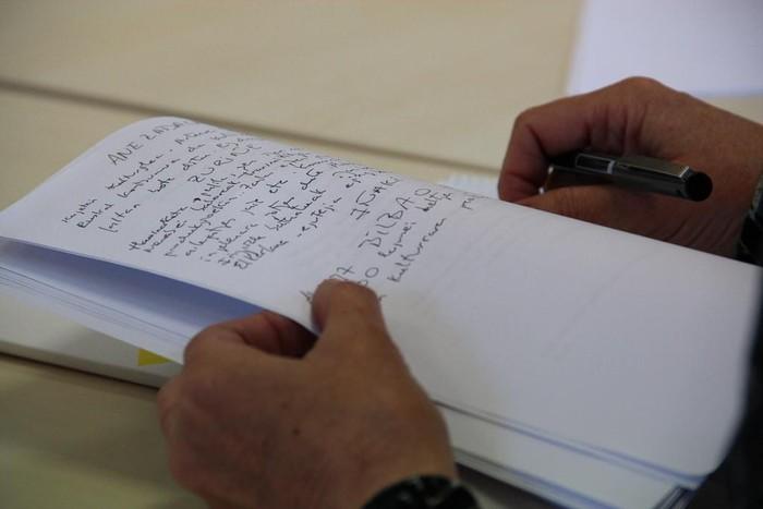 ARGAZKI-GALERIA: Jalgiren laugarren egunak utzitakoak - 77