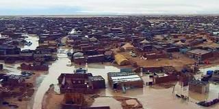 Saharako errefuxiatu kanpamenduetara eta Elikagai Bankura laguntza ekonomikoak bideratu ditu Udalak