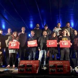 Samoah taldeak irabazi du Amurriock lehiaketa