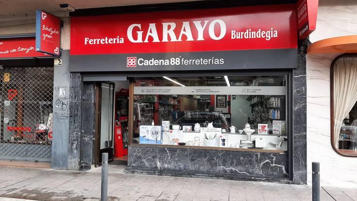 Garayo