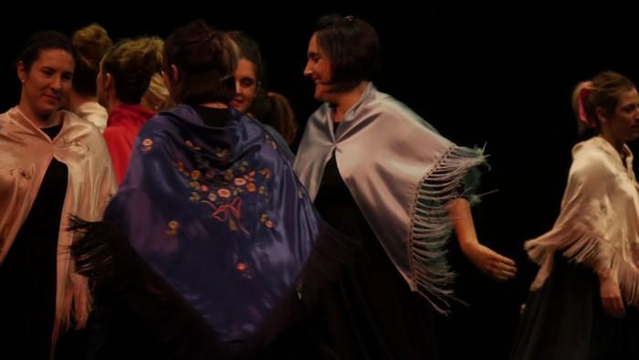 Dantza, musika eta jantzi koktel freskagarria eskaini du Aiara Dantza Taldeak, bigarren urtez jarraian - 18