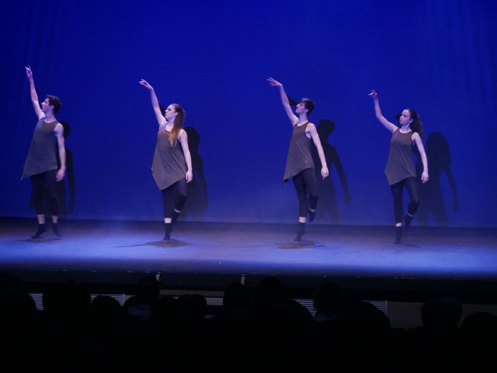 Ballet gala, San Fillippo sindromearen alde - 59