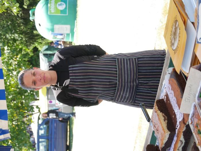 Tokiko produktu eta abereak nagusi, San Isidro azokan - 47