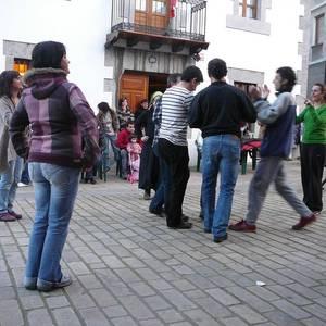 Sagardo eguna 2011