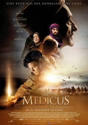 Der Medicus (The Physician)- El Médico