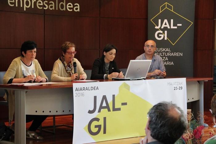 ARGAZKI-GALERIA: Jalgiren laugarren egunak utzitakoak - 51