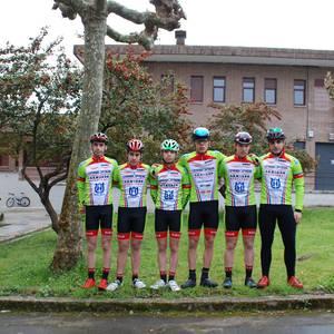 Ivan Bonillak irabazi zuen Aiarako Birako bigarren etapa