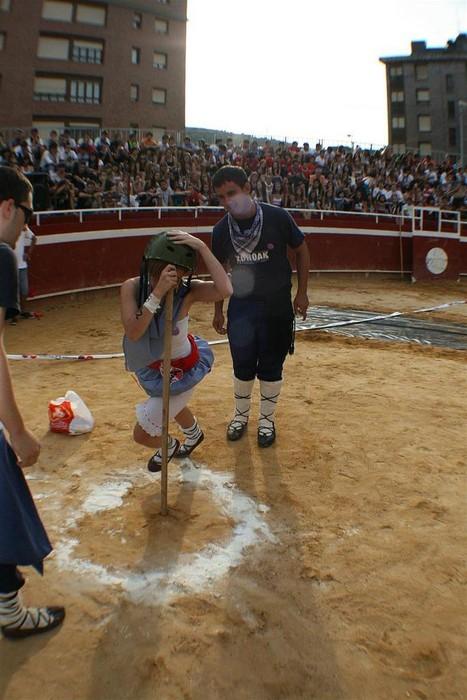 Laudioko Jaiak 2011: Rural Extrem 2 - 19