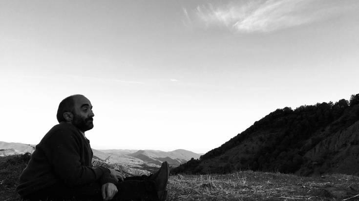 """Armugan"" filma luzeko protagonista izango da Iñigo Martinez"