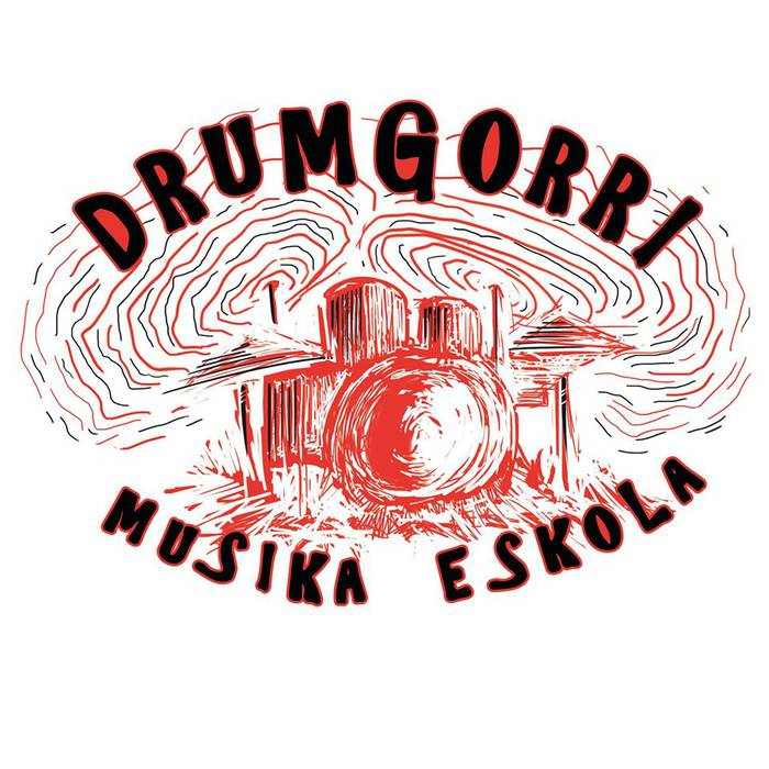 DRUMGORRI logotipoa