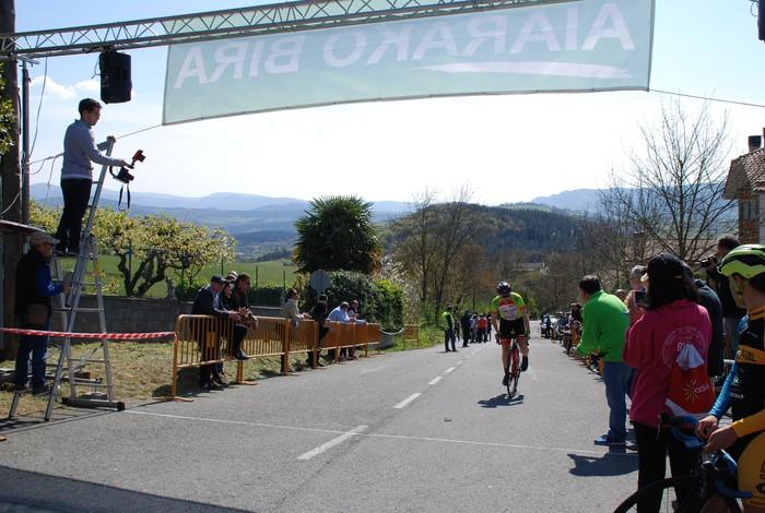 Ivan Romeok eta Olatz Caminok irabazi dute Aiara Birako aurtengo edizioa - 119