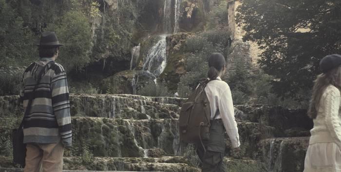 """Okondon grabatuko dute 'El Himno Mundial' filma, adinekoen zentroa """"ospitale apokaliptiko"""" bilakatuta"""