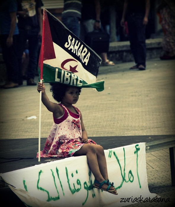 Saharar Errepublika Demokratikoaren 41. urtemuga ospatuko dute igandean