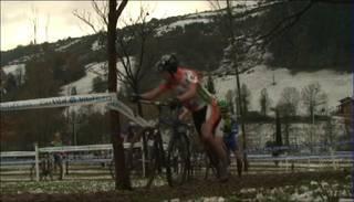 Arabako bizikleta eskolen mountain bike proba izango da larunbat honetan Reforren