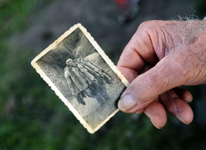 Abeltzaintzari buruzko dokumentalaren grabaketari ekin diote - 5