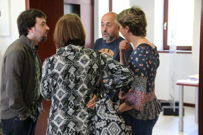 ARGAZKI-GALERIA: Jalgiren laugarren egunak utzitakoak - 104
