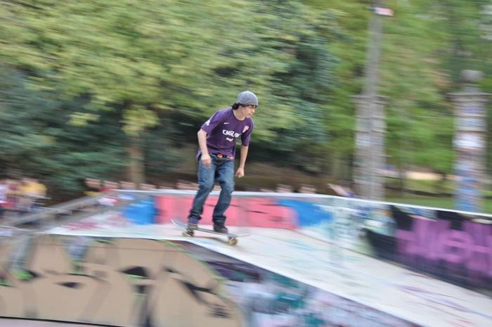 TRIPLE sSs SkateSnowSky Txapelketak 2011 - 42