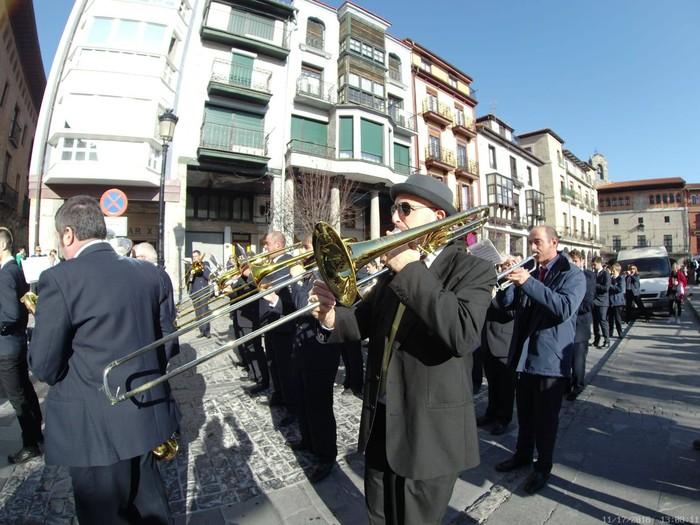 Indartsu hasi da Musikaren Astea, hainbat talderen parte hartzearekin - 17