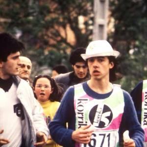 Korrika 5 (1987) Amurrio / Urduña (I)