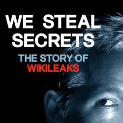 Sekretuak lapurtzen ditugu: Wikileaksen istorioa