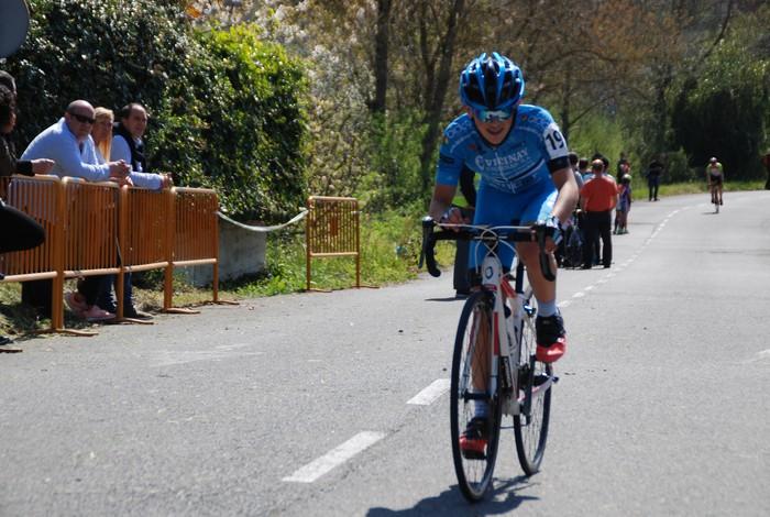 Ivan Romeok eta Olatz Caminok irabazi dute Aiara Birako aurtengo edizioa - 118