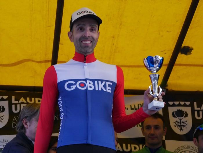 David Bustok irabazi du Laudioko XI. Master Klasikoa - 9