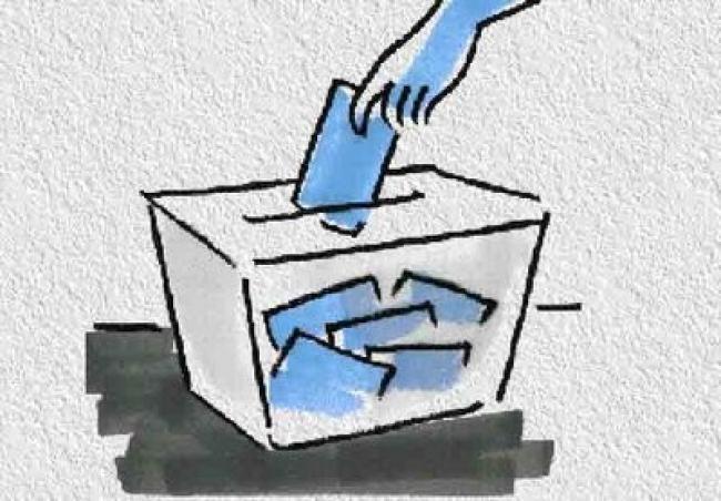 Udal eta Foru Hauteskundeetarako zerrenda ofizialak argitara eman dira