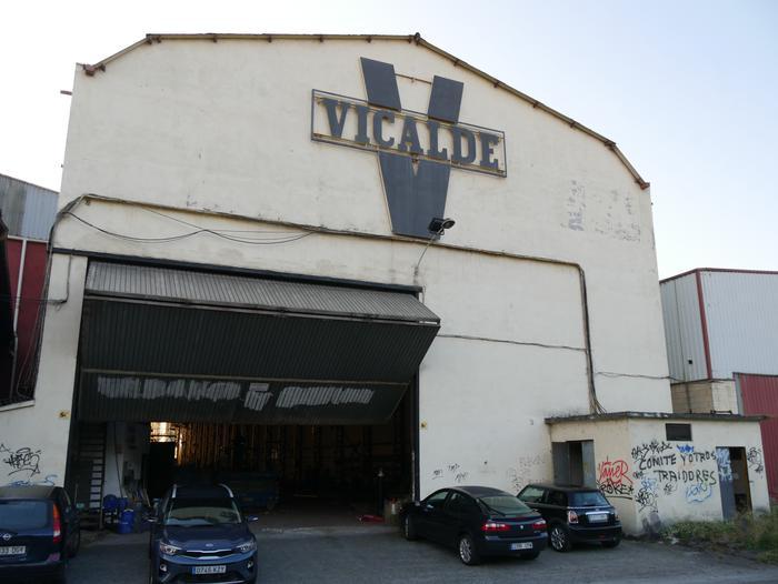 Bakiolatik Vicalde fabrikara mugituko da Mecet enpresa, hedabideek jakinarazi dutenez