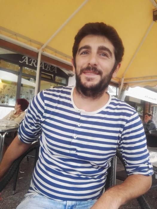 Galder Mendia