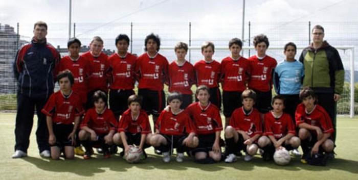 Ekainaren 5 eta 6an Futbol 11-ko XI. Haur Torneoa jokatuko da