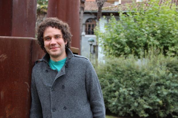 Mikel Ayllon idazle laudioarrak kontakizun laburra argitaratuko du Alea aldizkariaren edizio berezian