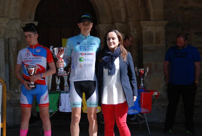 Ivan Romeok eta Olatz Caminok irabazi dute Aiara Birako aurtengo edizioa - 14