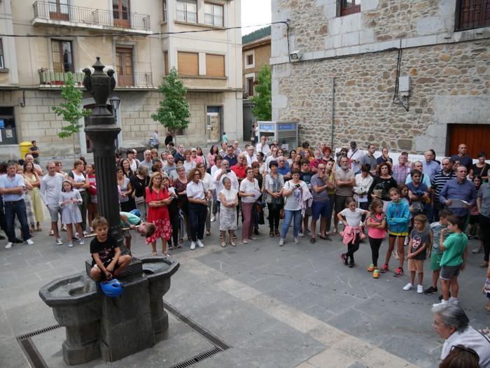 Blas de Otero, heriotzaren 40. urtemugan bizi-bizi - 55