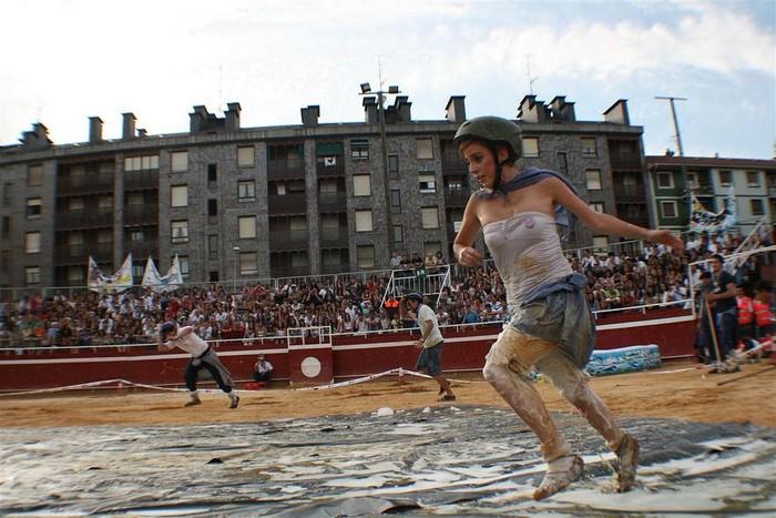 Laudioko Jaiak 2011: Rural Extrem 4 - 3