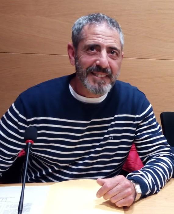 Kepa Gonzalez izango da Orain Amurrioren alkategaia 2019ko udal-hauteskundeetan