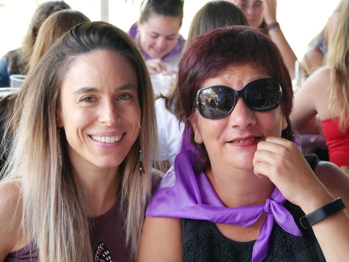 Saretzeko ekintzak eta espazioak uztartu zituen atzo Egun feministak - 27