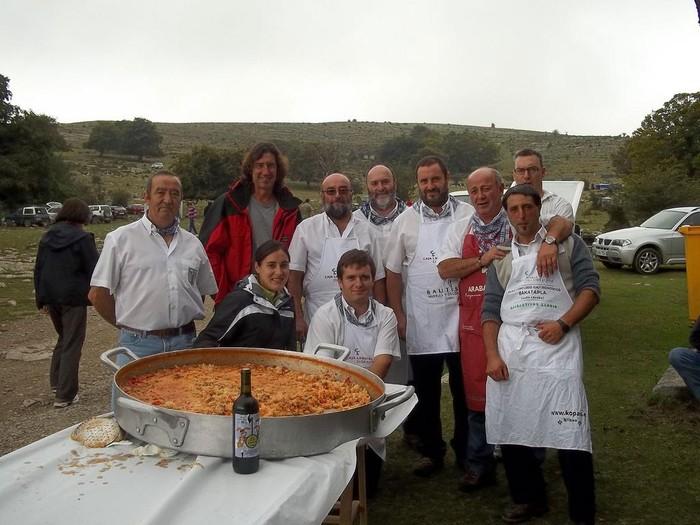 San Vitores Jaia 2011 (Aiara) Irailak 3 - 21